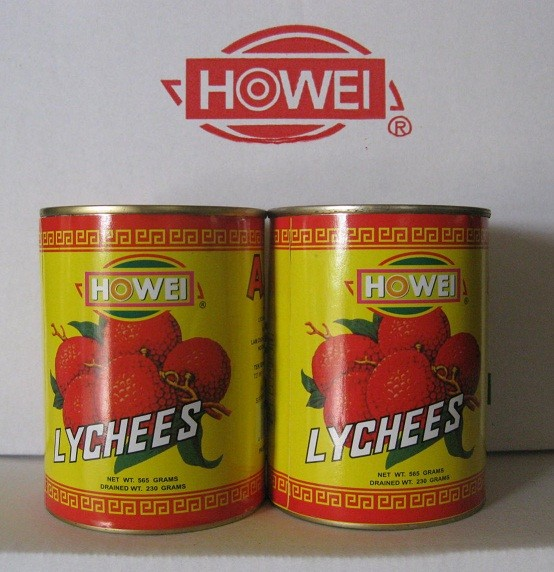 canned whole lychess in heavy syrup 30 OZ